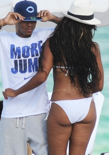 Bow wow and angela simmons