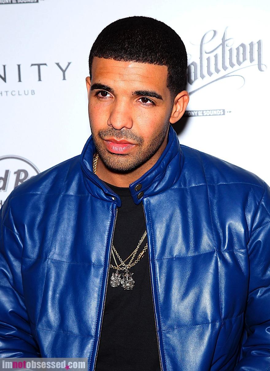 Drake: Itsjustshowbiz
