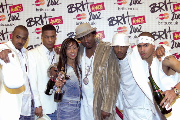 Photo of SO SOLID CREW